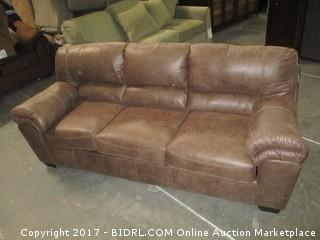 Signature Sofa MSRP $1220.00 Please Preview