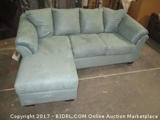 Signature Sofa  MSRP $1300.00 Please Preview