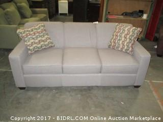 Sofa Sleeper MSRP $1900.00 Please Preview