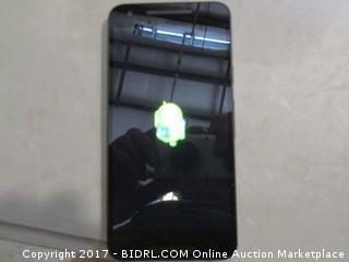 Nexus Google Phone