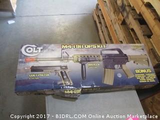 Colt Air Soft Gun