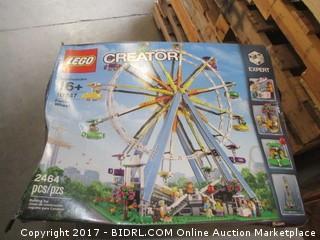 Lego Creator Set