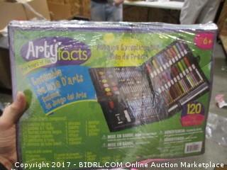 ArtyFacts Set