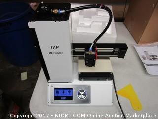 Select Mini 3D Printer