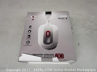 Turtle Beach Premium Wireless Mobile Headset