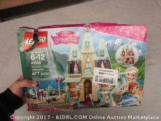 Lego Disney Princess Set