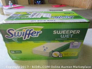 Swiffer Refill Pads