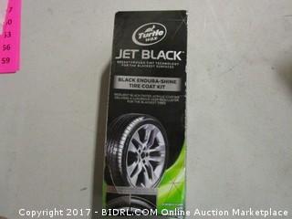 Acrylic Tire Coating