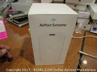AirPort Extreme Please Preview
