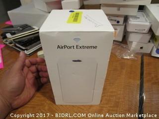 AirPort Exteme Please Preview