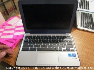 ASUS Laptop Please Preview