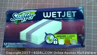 Swiffer Mopping Pads
