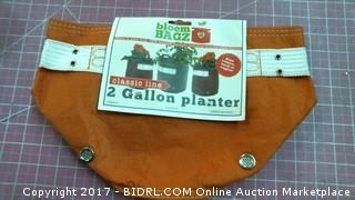 2 Gallon Planter Please Preview