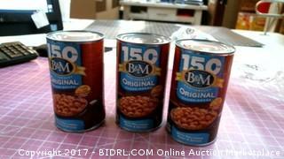 B&M Bake Beans