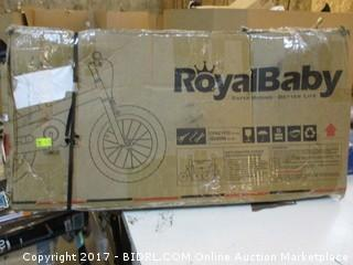 Royal Baby Bike Please Preview