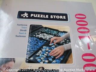 Puzzle Store Please Preview