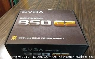 EVGA Please Preview