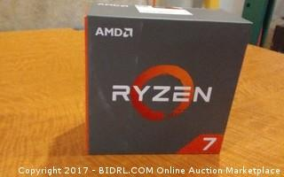 Ryzen Please Preview