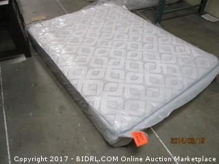 Sealy Queen Mattress MSRP $1750.00 Please Preview