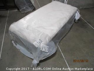 Beautyrest Twin XL MSRP $1250.00 Please Preview