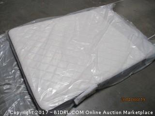 Sealy Full Mattress MSRP $560.00 Please Preview