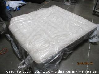 Cal King Mattress Hannah Grace MSRP $4250.00 Please preview