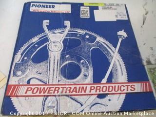 Flywheel Ring Gear Please Preview