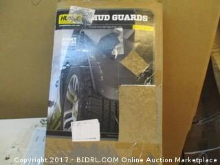Mud Guards Please Preview