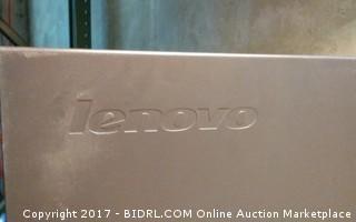 Lenova (No Power,No Cords, Please Preview)