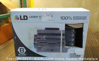 Laser Toner Please Preview