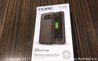 Incipio Backup Wireless Charging Battery Case Please Preview