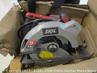 Skil Saw Please Preview