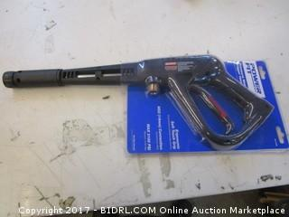 Pressure Washer trigger Handle Please Preview