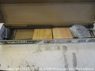 Bedlift Kit Please Preview