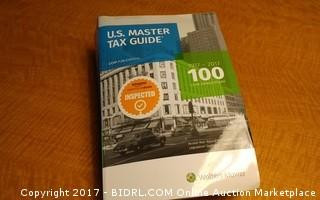US Mater tax Guide