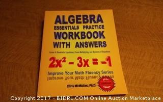 Alegra Workbook