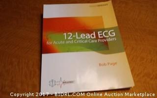 12-Lead EGG