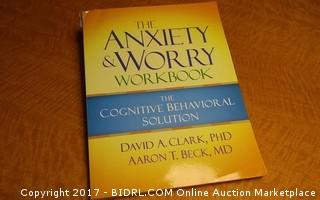 The Anxiety & Worry