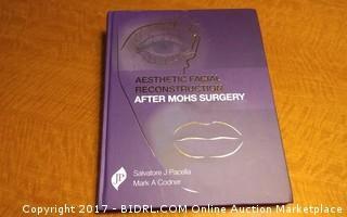 Aesthetic facial Reconstruction
