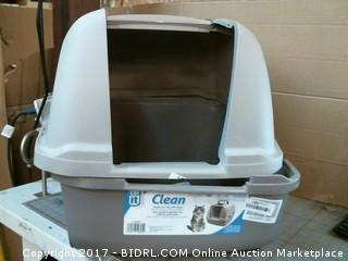 Litter Box Bent Please Preview