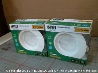 Sunco LED Retrofit Kit