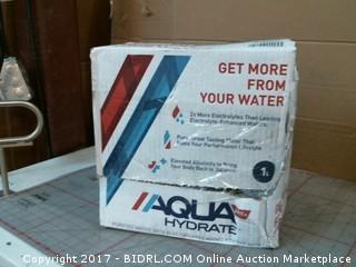 Aqua  Hydrate Please Preview