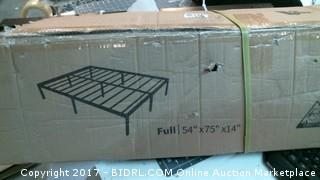 Bed Frame Please Preview