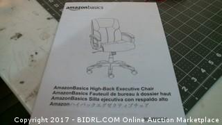Office Chair Please Preview
