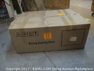 Racing Gaming Chair Please Preview