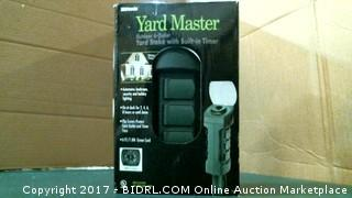 Yard Master Please Preview