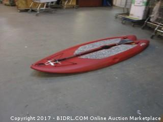 Free  Style XL Paddle Board Please Preview