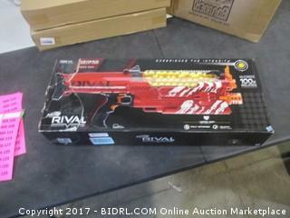 Rival Blaster