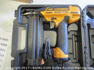 Bostitch Tool