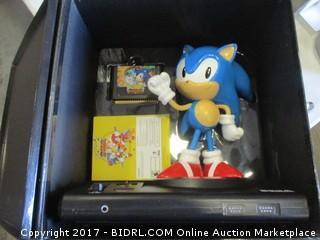 Sonic Mania Set